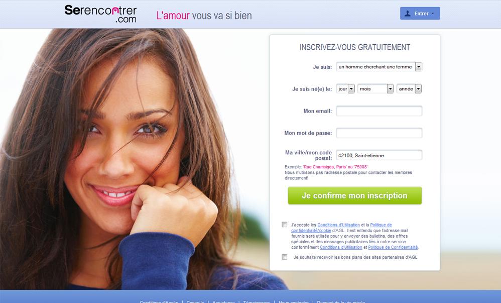 libertine website celibataire du net